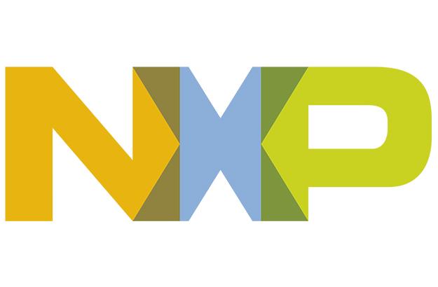NXP India logo