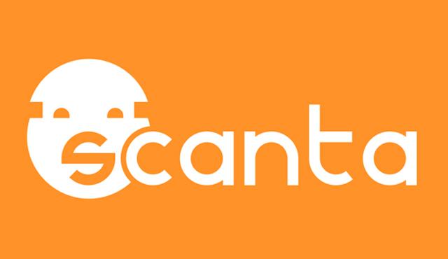 Scanta Logo