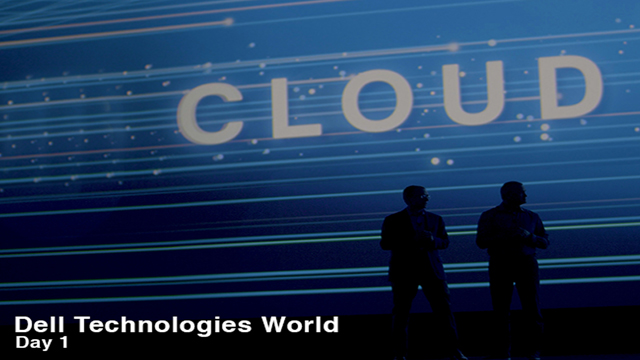 cloud solutions Dell EMC and VMware