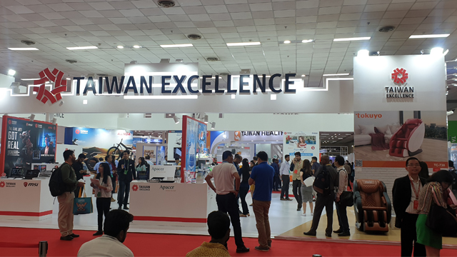 Taiwan Expo 2019