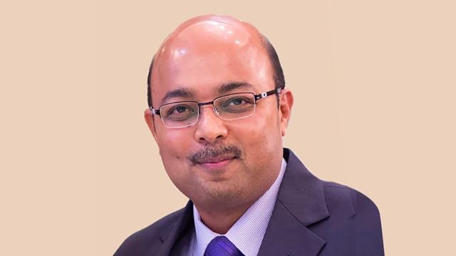 Sonit Jain, GajShield Infotech