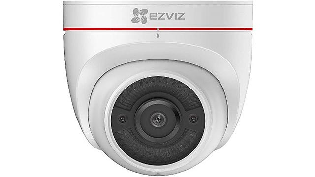 EZVIZ C4W Smart Wi-Fi Camera