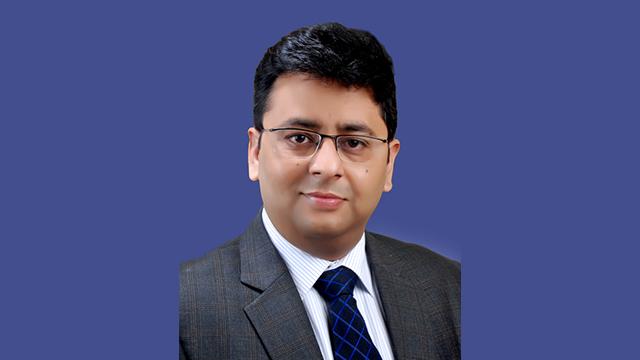 AMD Vinay Sinha