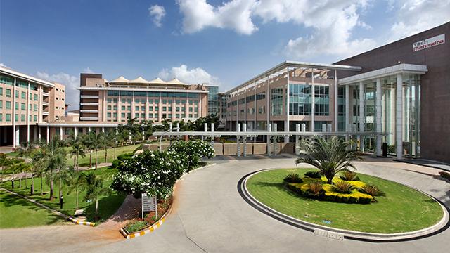 Tech Mahindra Pune