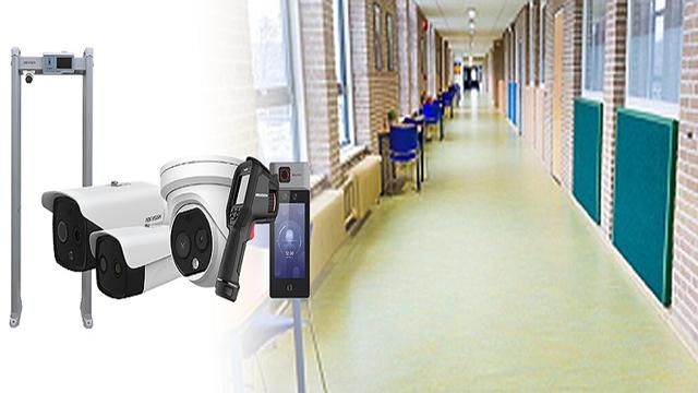 Hikvision-Temperature-Screening-Solutions