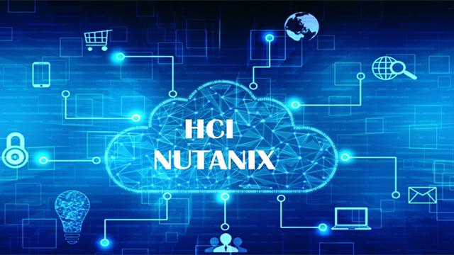 Nutanix-HCI