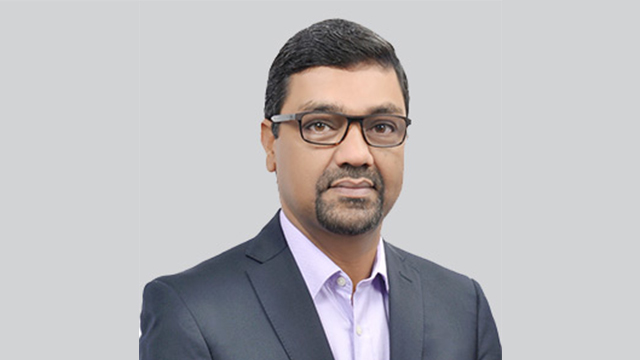 Ramesh-Mamgain
