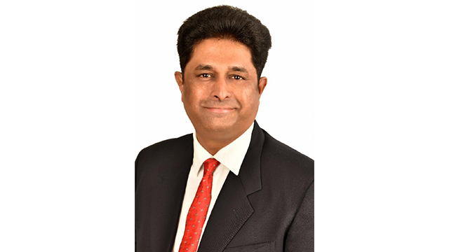 Milestone Systems Sandesh Kaup