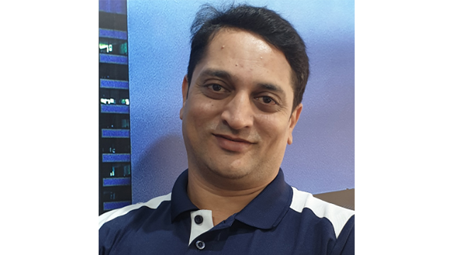 Milestone-Systems-Syed-Mansoor