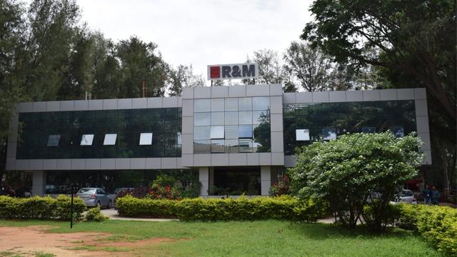 R&M-India