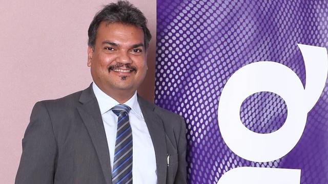 BenQ-Rajeev-Singh
