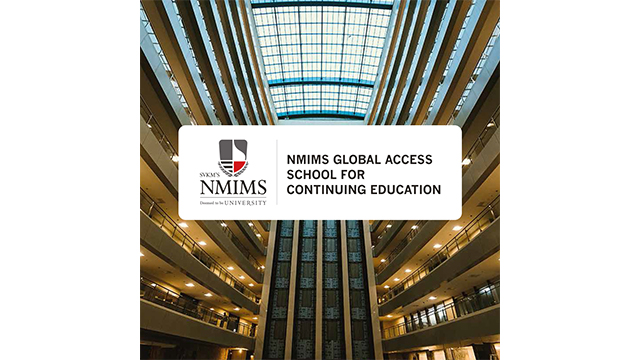 NMIMS Global