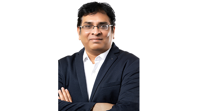 Balajee Sowrirajan