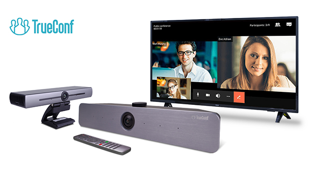 TrueConf-Videobars