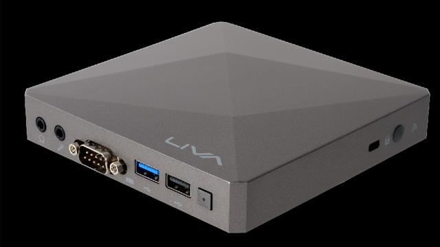ECS-LIVA-M300