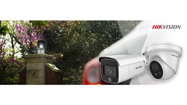 PramaHikvision-AcuSense-Video-Security-Cameras