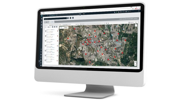 Geospatial Intelligence Data