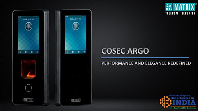 Matrix COSEC ARGO