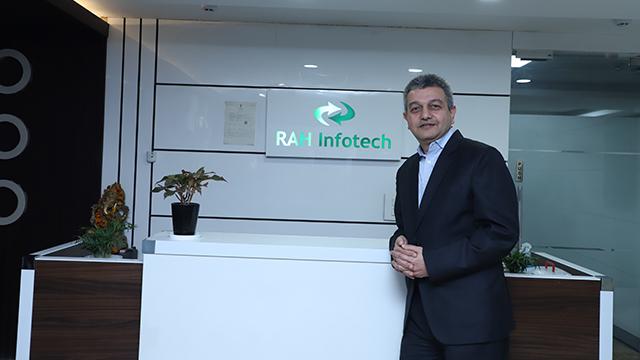 RAH Infotech-Ashis-Guha