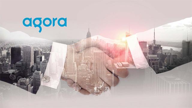 Agora-partnership