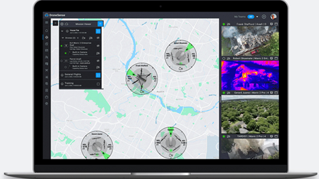 DroneSense-Ops-Hub
