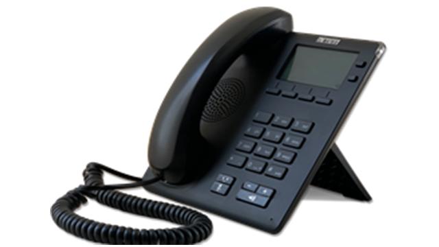 IP Phone - SPARSH VP210