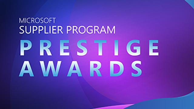 MSP Prestige Awards 2021