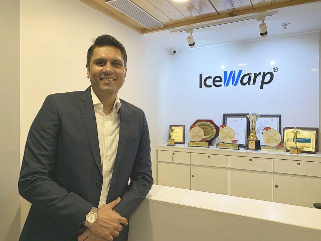 IceWarp-India