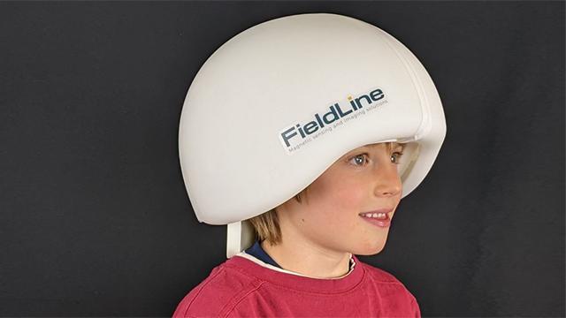 FieldLine-Brain-Imaging