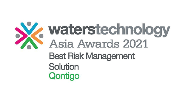 WatersTechnology Asia Awards 2021