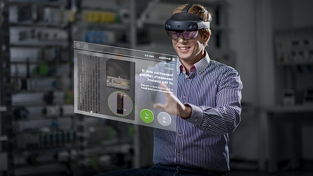 AR-emerging-technology