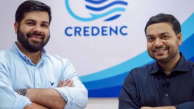 Credenc-Avinash-Kumar-Mayank-Batheja