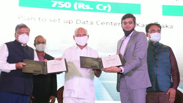 Data-Center-Karnataka