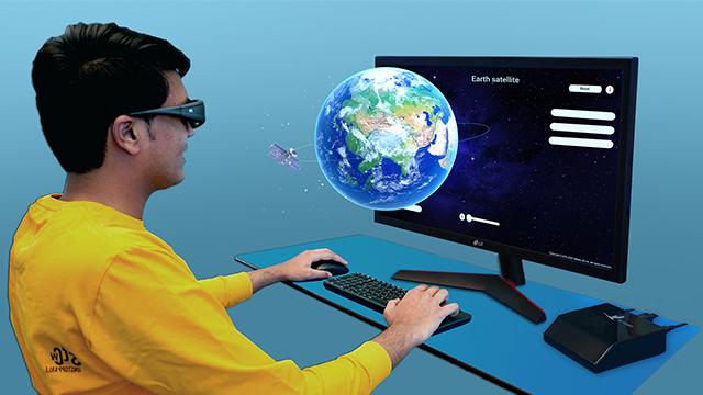 Genius-3D-Learning