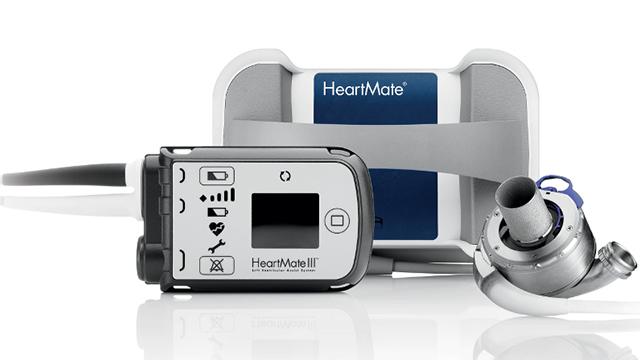 HeartMate-Pump-Devices-Market