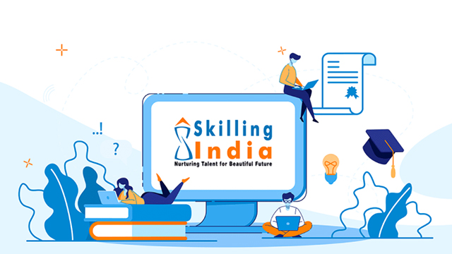 Skilling-India