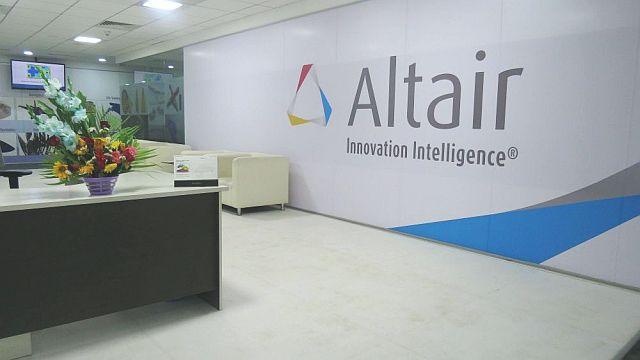 altair-india