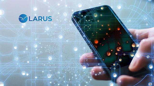 LARUS-Ai-Technology