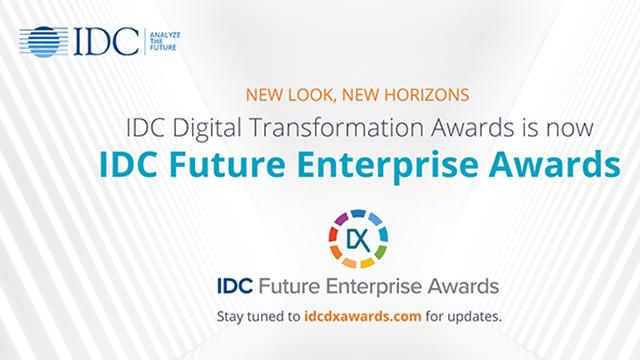 IDC Future Enterprise Awards 2021
