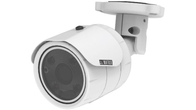 Matrix-Professional-Bullet-IP-Camera
