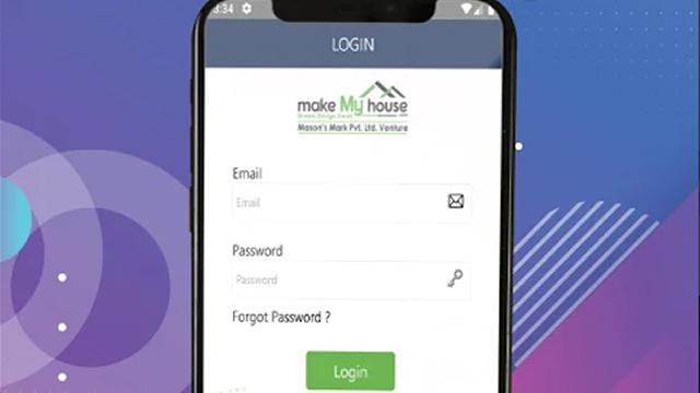 make-my-house-app