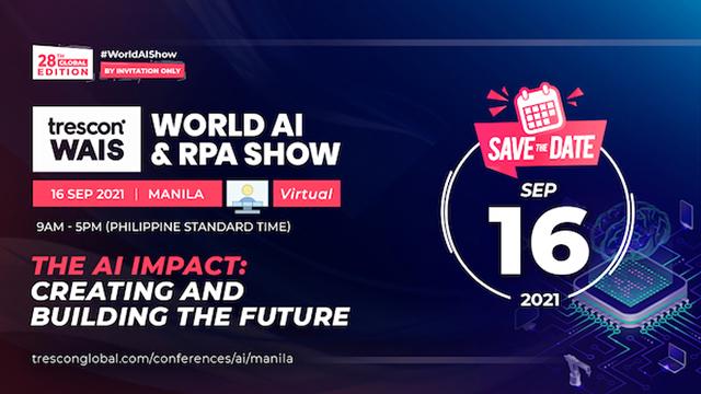 manila-World-AI-Show
