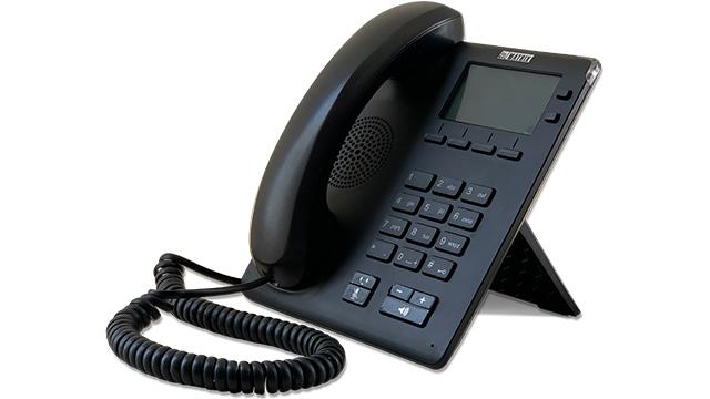 Matrix-IP-Deskphone