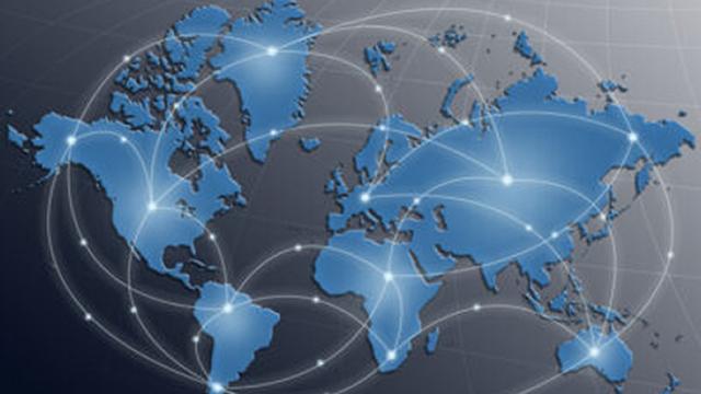 Transatlantic Cable